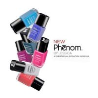 Jessica Cosmetics - PHENOM Vivid Colour Nail Polish 15ml - Choose Yours
